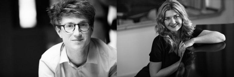 Lukas Rothenfußer & Marie Sophie Hauzel: Cello und Klavier