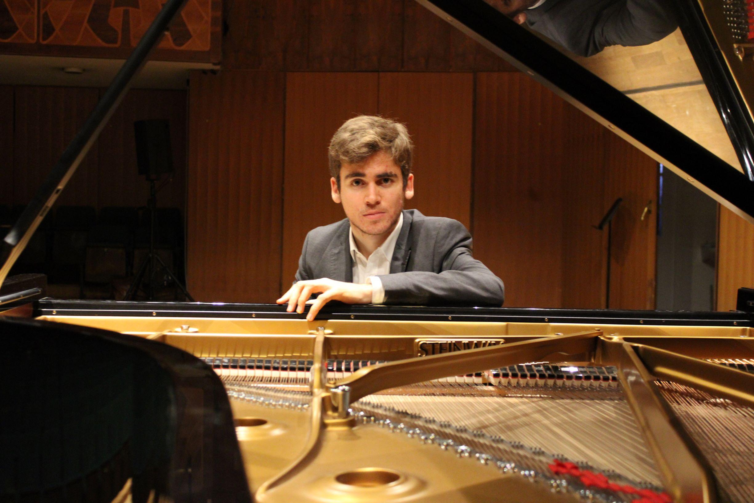 You are currently viewing Emanuel Roch – Klavierkonzert